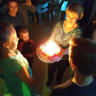 Детский День Рождения Киров
